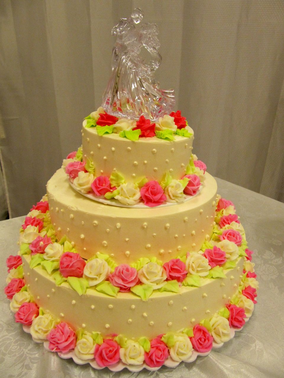 crazy little thing called blog: My Indian Wedding - Cake
