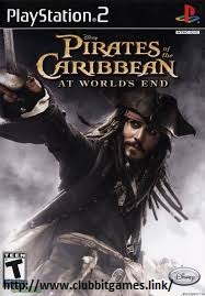LINK DOWNLOAD GAMES Disney Pirates of the Caribbean At World's End PS2 FOR PC