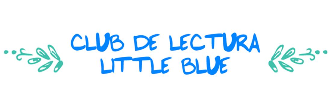 Club de Lectura Little Blue