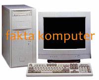 Fakta Komputer