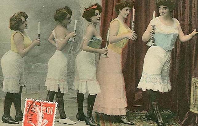 prostitutas siglo xvii abuelas prostitutas