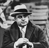 Al Capone Prosecuted under RICO ACT