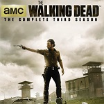 The Walking Dead: The Complete Third Season Blu-Ray Review