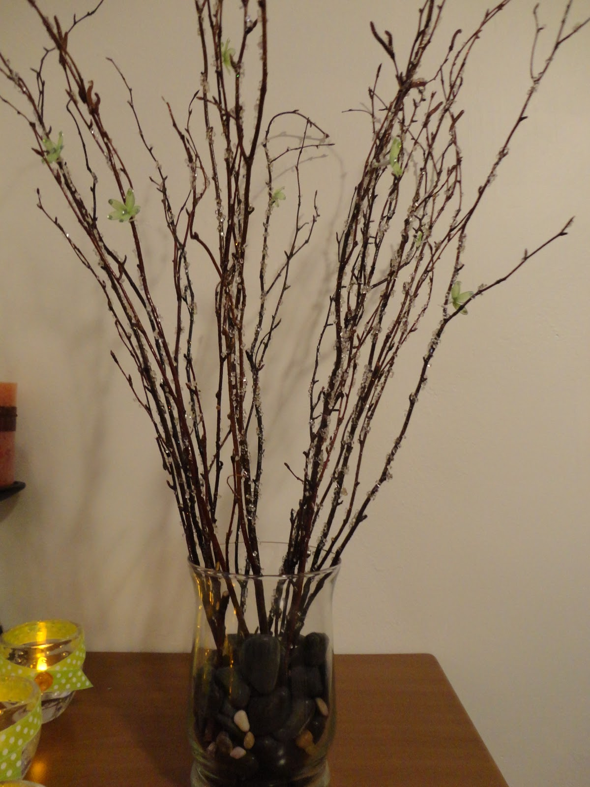 Tree branches for crafts - Free Spirit Crafts