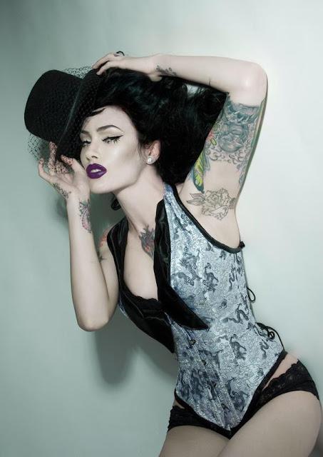 Celebrity Tattoos Tumblr