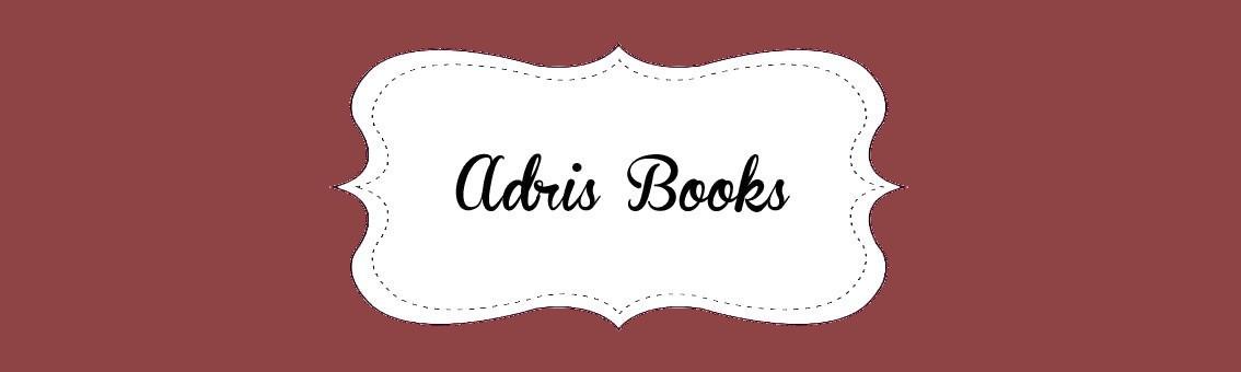 AdrisBooks