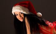 . HD de Sexys y Hermosas Chicas en Navidad, estos Wallpapers tienen una . chicas en navidad
