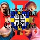 BAIXADA CATÓLICA - A SERVIÇO DA IGREJA DE JESUS CRISTO.