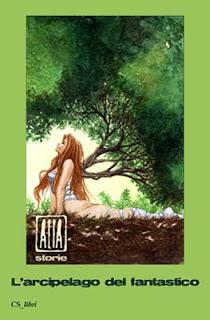 ALIA6, 2011, copertina