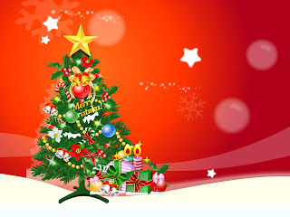 Wonderful Christmas Gift Wallpapers