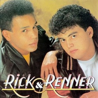 Rick e Renner - Vol.01