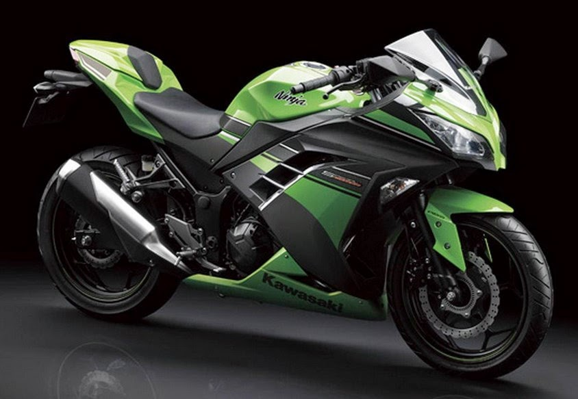 Specifications And Price Kawasaki Ninja 250 Fi 2017