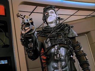 Borgs mente collettiva