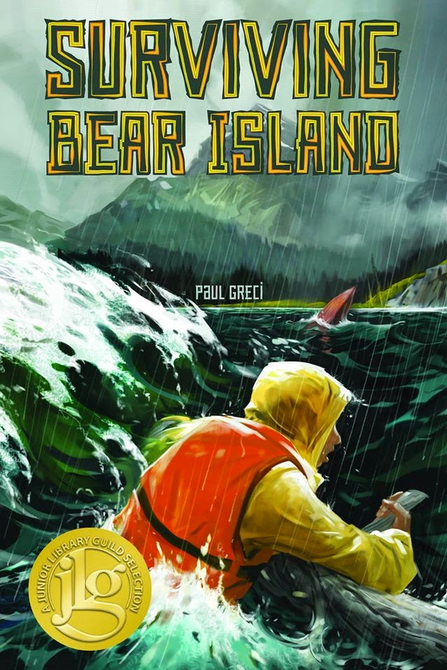 http://www.amazon.com/Surviving-Bear-Island-Paul-Greci/dp/0985481099/ref=sr_1_2?ie=UTF8&qid=1423707104&sr=8-2&keywords=surviving+bear+island