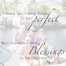 Perfect Blessings