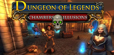 Dungeon of Legends 1.03 APK+Data Files Download-i-ANDROID
