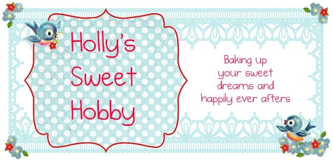 Holly's Sweet Hobby