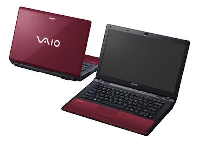 Saudi Prices Blog: Sony Vaio Laptop Prices June 2012 Saudi ...