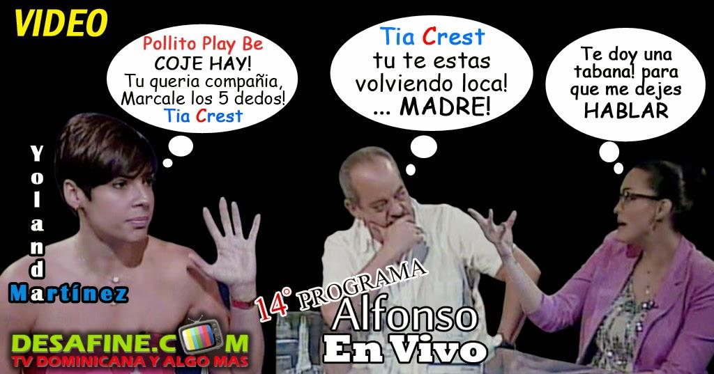 http://www.desafine.com/2014/06/yolanda-martinez-en-alfonso-en-vivo.html