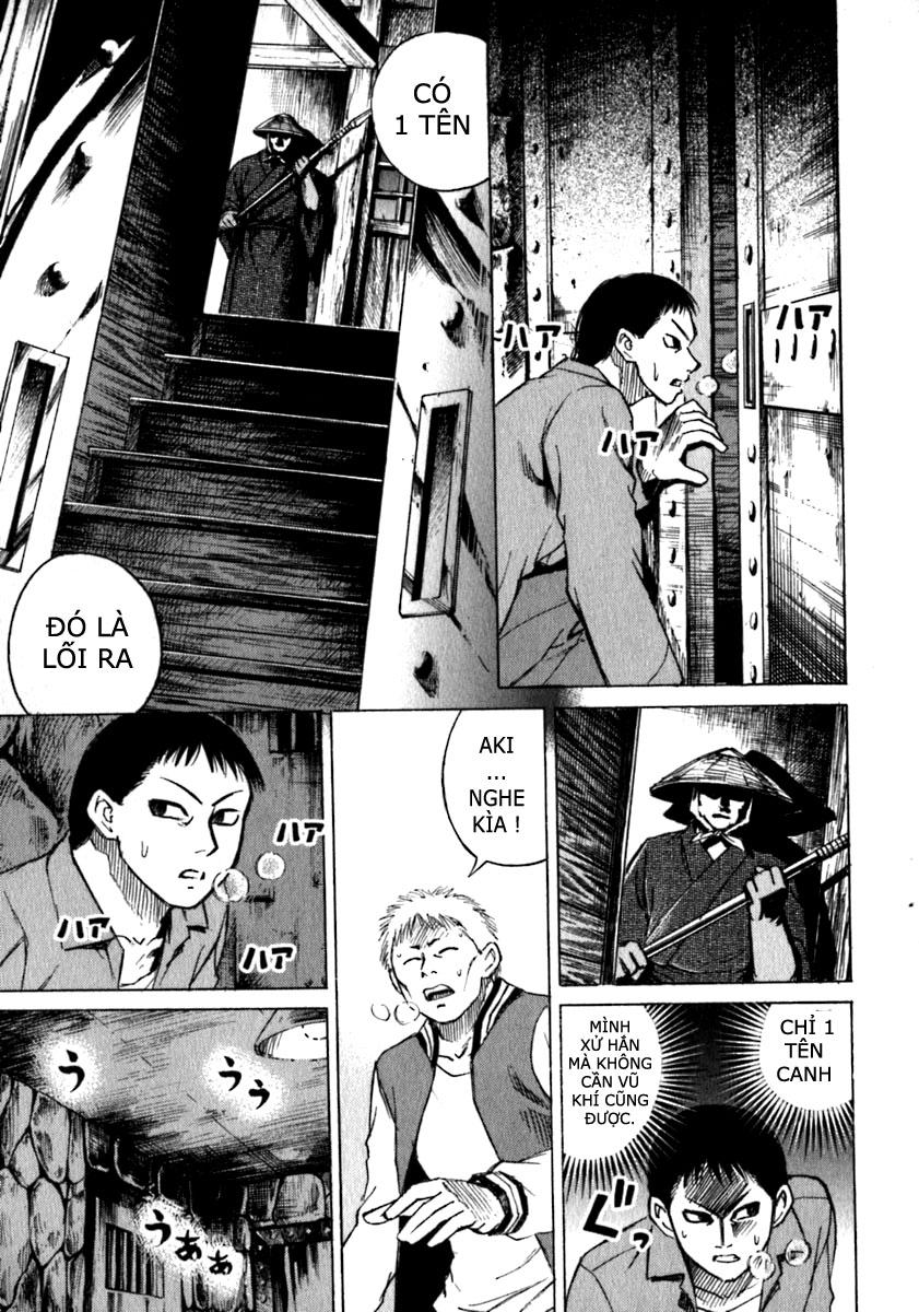 Higanjima chap 23 page 7 - IZTruyenTranh.com
