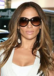 Hairstyles | Jennifer Lopez