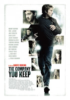 The Company You Keep (2012) online y gratis