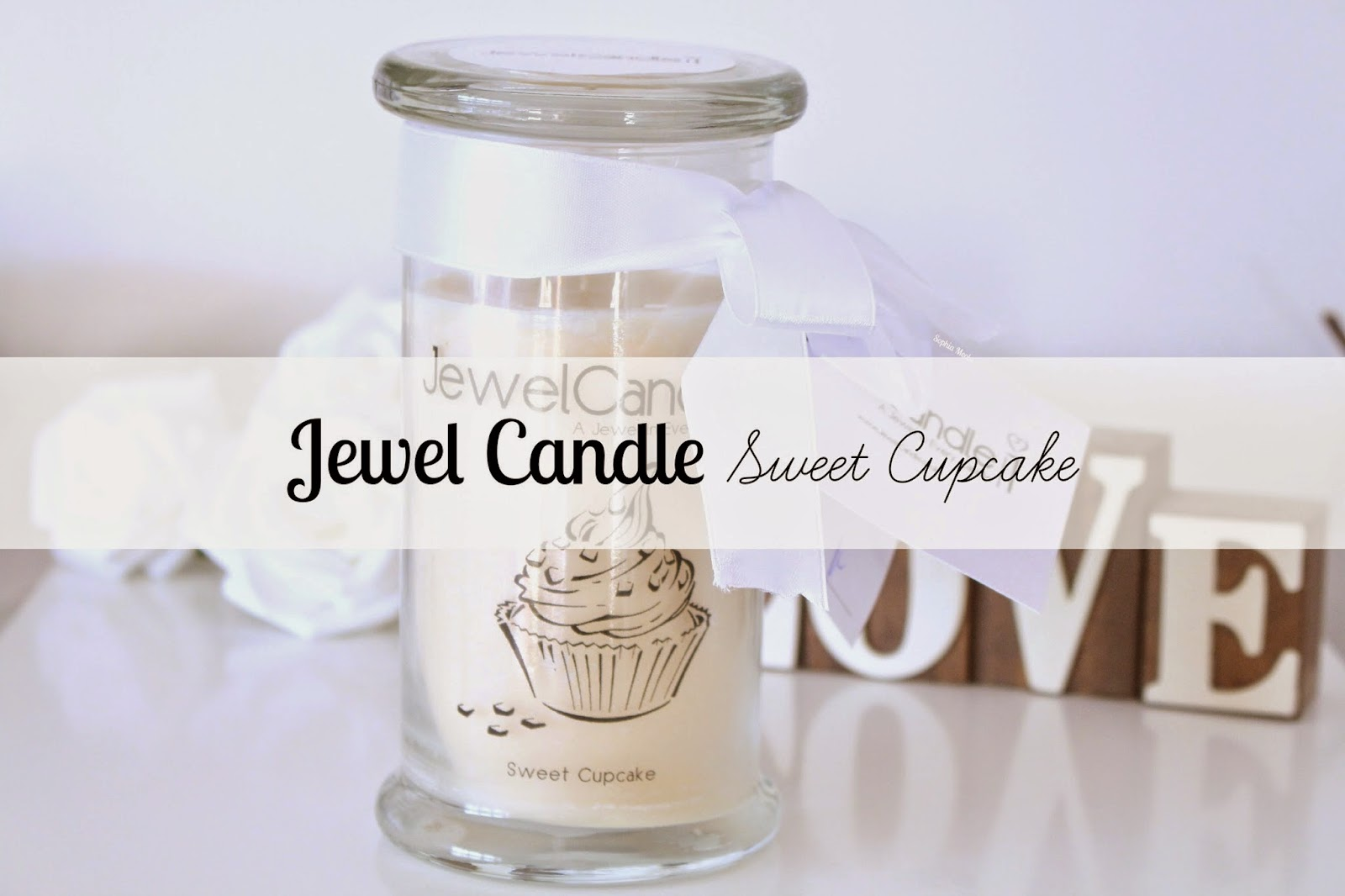 jewel candle sweet cupcake sophia meola a beauty fashion lifestyle blog. Black Bedroom Furniture Sets. Home Design Ideas