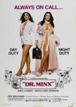 Dr. Minx (1975)