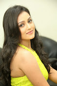 Misthi Chakraborthy latest photos-thumbnail-4