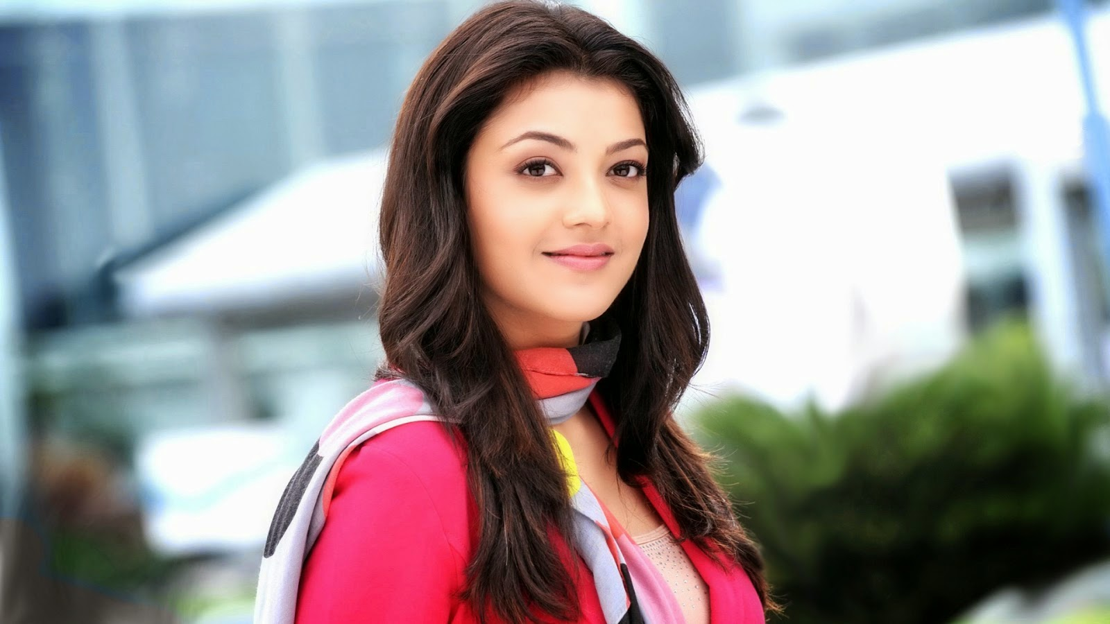 Kajal Agarwal Hot HD Wallpaper collection 2014
