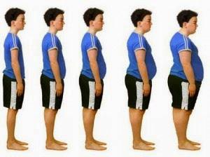mengecilkan perut tanpa olahraga
