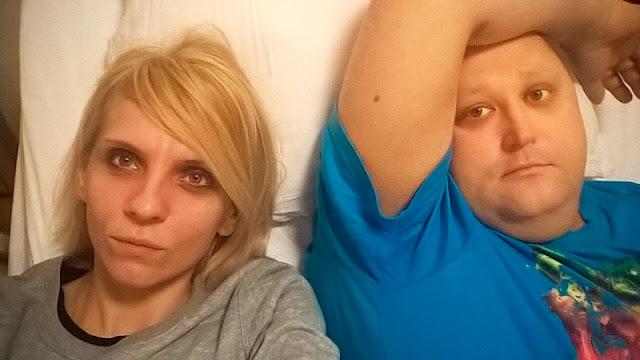 Андрей и Олеся Дольниковы Сергиев Посад