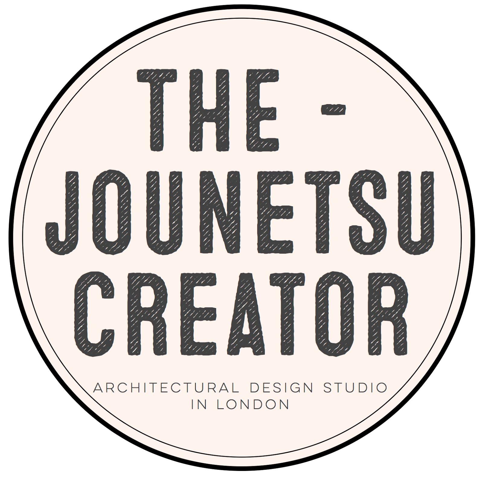 The Jounetsu Creator - Architecture