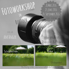 "Fotoworkshop ""Basic"" 1 Tag"