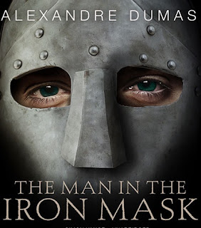 Read The Man in the Iron Mask online free