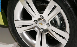 chevrolet spark car 2013 tyres/wheels - صور اطارات سيارة شيفروليه سبارك 2013
