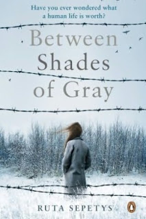 Ce qu'ils n'ont pas pu nous prendre, Ruta Sepetys, Between shades of gray