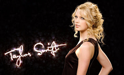 Beautiful Taylor Swift Teen Singer Wallpapers