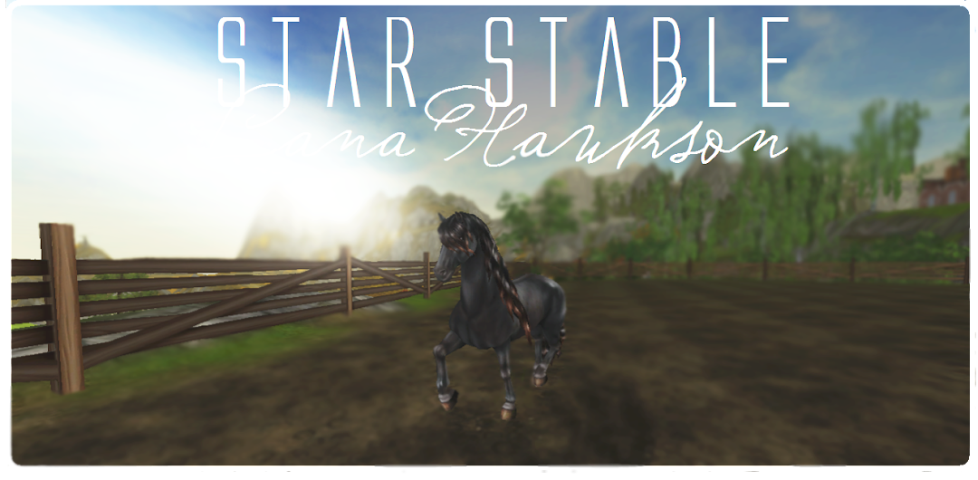 Star Stable Lana