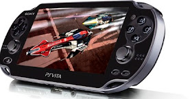 PlayStation Vita 3G/Wifi