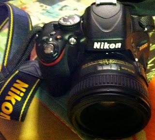 Nikon D-5100