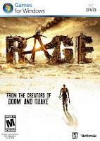 Rage – Atualização 1