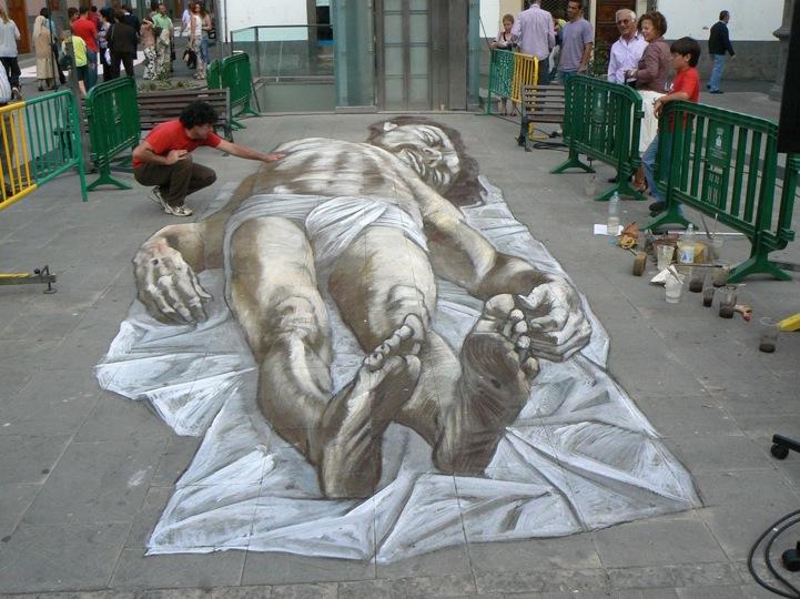 Arte de la perspectiva/Ilusiones ópticas Tumblr_lwh7rdesn91qbg4qwo1_1280