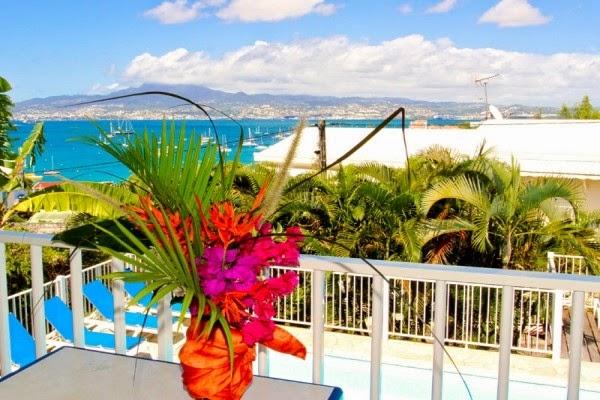 Séjour Martinique vente flash , vacances en demi pension Martinique