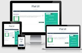 Responsive desain dan fast loading