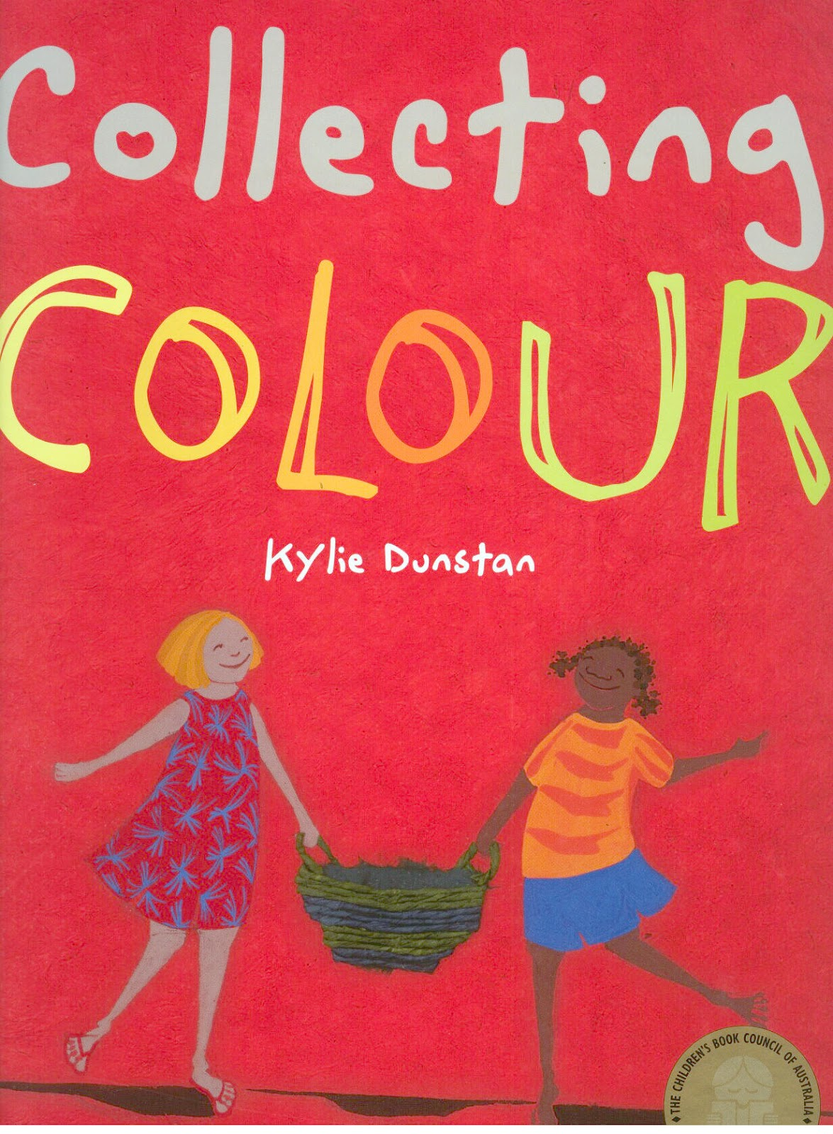 Aboriginal Kids Books