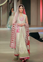 New Bridal Dresses 2014-15
