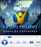 TV Novo Tempo Ao Vivo