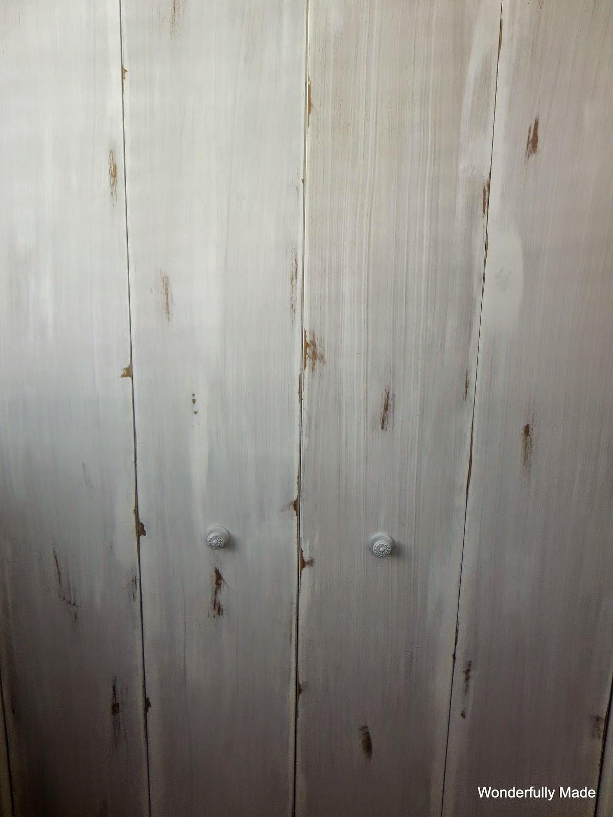 Wonderfully Made Ugly Bi Fold Door Fix
