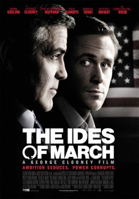 Secretos de estado (The Ides of March)(2011). pelicula movie poster